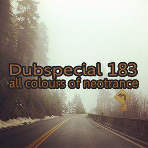 Dubspecial # 183