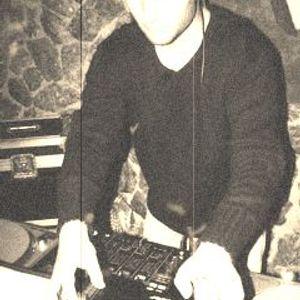 Giuseppe Cosca DJ Set - Yard Corvette - Milan (in the playroom)