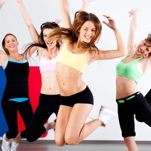 Fitness Mix #028 - 138 bpm - 57 min