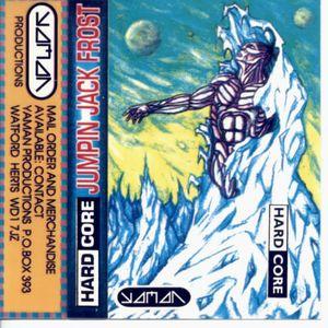 JUMPIN' JACK FROST - ORIGINAL YAMAN '92-'93 STUDIO TAPE 1-1
