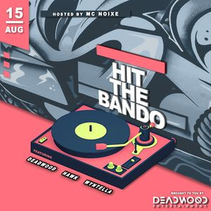 HIT THE BANDO (Clubmix)