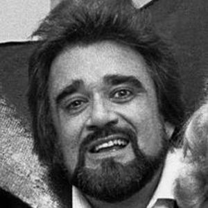 AFN-Berlin / BBC-R1 / XERB =>> Tribute To Wolfman Jack <<= 1st Dec. 1974 + 7th July 1995