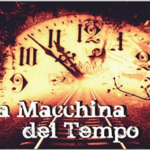23.11.11 La Macchina Del Tempo (PODCAST)