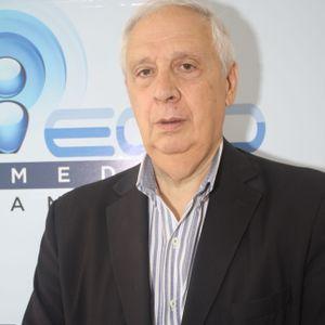 PERIODISMO A DIARIO con Hugo Grimaldi programa 01/09/2015