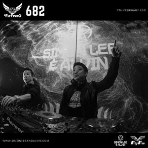 Simon Lee & Alvin - Fly Fm #FlyFiveO 682 (07.02.21)