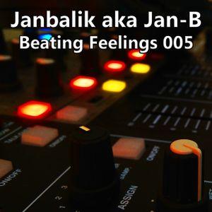 Janbalik aka Jan-B ::: Beating Feelings 005