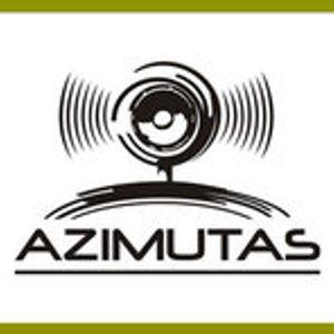 AZIMUTAS Vol.34 (2010-09-26d.) feat. BANJOOZ