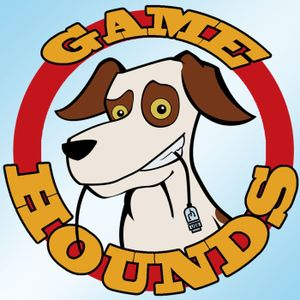 GameHounds 263: The GameHounds Hottie