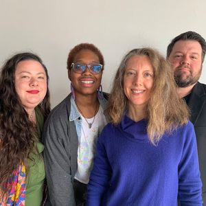 WQRT-Local Poetry Spotlight-April 2019