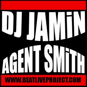 DJ JAMiN & AGENT SMiTH - Reggae Demo - Winter 2012