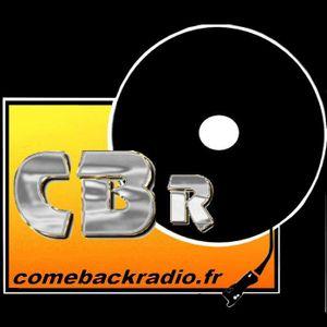 C'était en Avril 2013 sur Comeback radio : Le Club du Bon Temps avec Jean-Jacques Laurent