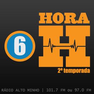 HORA H 106