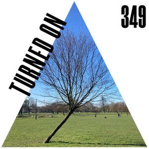 Turned On 349: Jimpster, DJ Q, Hans Glader, Greg Paulus, G. Markus