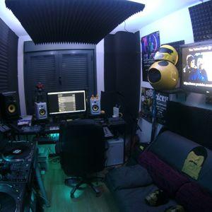 The YellowHeads Studio live mix 004