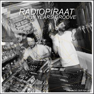 NEW YEARS GROOVE