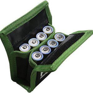 Magnetofunky 26: Grid in a Backpack?