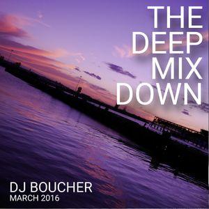 The Deep Mixdown (Mix 31)