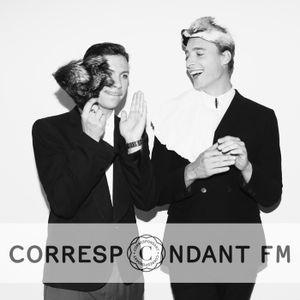 Correspondant.fm #11 - The Mansisters