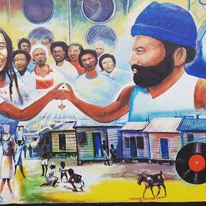 Jah love Muzik @ Milk River_Jeremiah-Briggy- Josey- Chaplin Jah B
