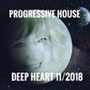 Progressive House By Deep Heart 11/2018