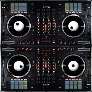 STUPID MICROBES - 4 DECKS SET - Mixtape#05 - 2014