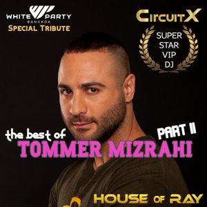 Best of TOMMER MIZRAHI - Part II (2019)
