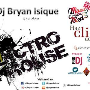 Mix Electro House 2012 - Dj Bryan Isique