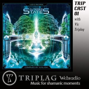 Vic Trip Cast - V.A. Altered States (Alice-D)