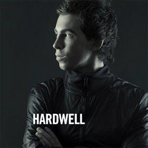 Hardwell - On Air #063. @ Sirius XM 2012.05.11.