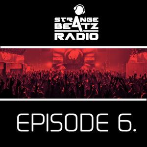Strange Beatz Radio with Mike Crepkey - Episode 6 - 10/OCT/2013