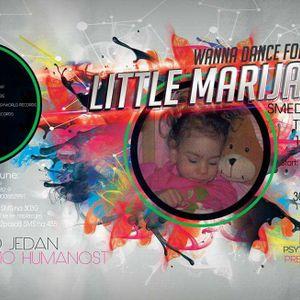 Crazzy Pappa = Wanna dance for Little Marija