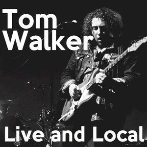 Live & Local with Robin Valk: Tom Walker Trio (30/12/15)