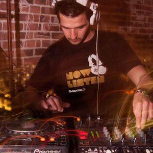 DJ HAYATE - NON STOP DEEP HOUSE MIX