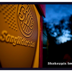 Songwriters Cafe preview part 3