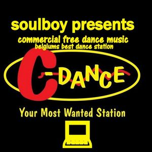 C-DANCE- YOUR MOST WANTED STATION BY SOULBOY/2
