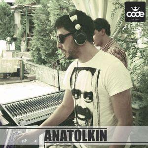 Anatolkin - / Promo Mix 2013 /