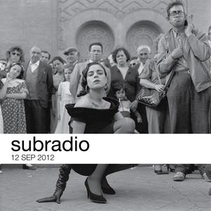 subradio 12 sep 2012