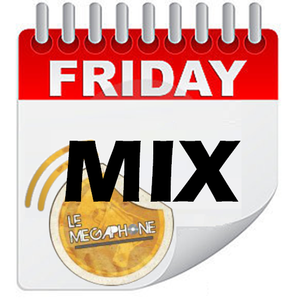 Friday Mix #10