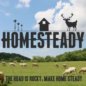 Homesteaders On the Road