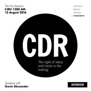 CDR Toronto