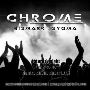 CHROME - Episodio 03