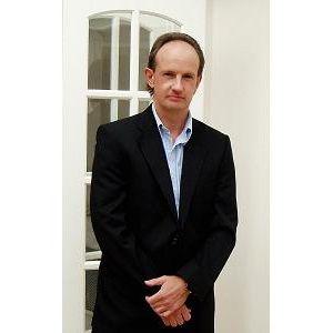 Inside the Mind of Crime Horror Author Richard Godwin