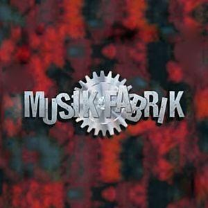 Eine ganz normale Nacht /// Volume One /// Musikfabrik Pirna /// 1995