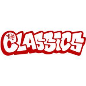 Funk & Soul Classics Mix