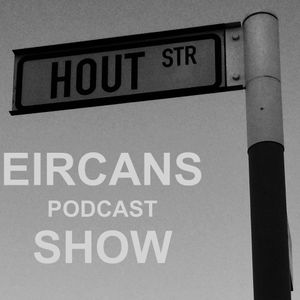 Eircans Podcast Show - 2017