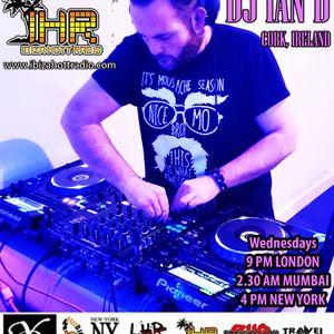 IHR October Mix #2 DJ Ian D