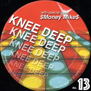 $Money Mike$ guest set on Knee Deep with Will Scott @ The Lot Radio 5-24-2017