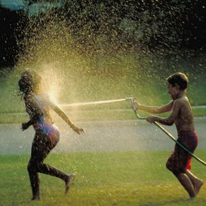 SUMMER FUN DANS LE JARDIN- Pre Party warm up