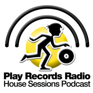 Play Records Radio House Sessions Podcast 24APR10