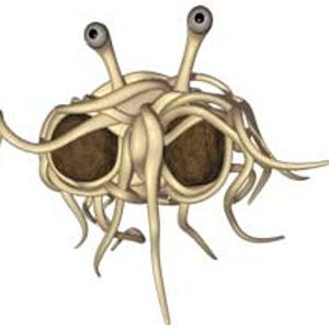 Flying Spaghetti Monster Eclectic DJ mix #2 (June 2012)